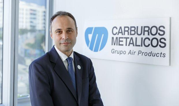 Air Products, medalla de oro de EcoVadis en RSC por tercer año consecutivo