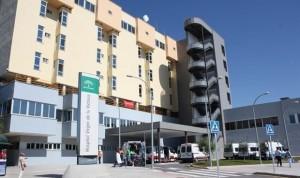 Aislado y en la UCI el nuevo caso de coronavirus registrado en Andalucía