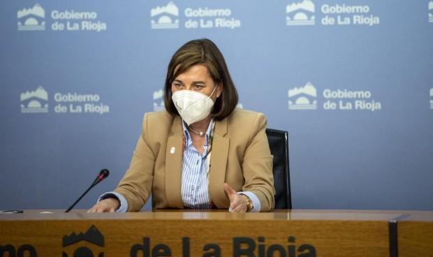 """Alba: """"No se contempla el cierre de ningún centro de salud en La Rioja"""""""