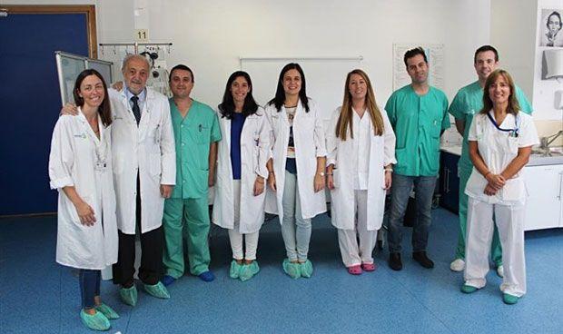 Albacete forma en Cuidados Intensivos a farmacéuticos de otros centros