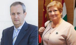 Alberdi impugna la presidencia de Ferrer del Colegio de Médicos de Zaragoza