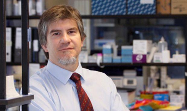Albert Barberà, nuevo director general de Investigación en el Salut