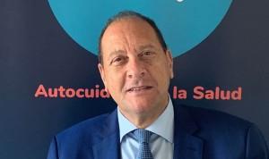 Alberto Bueno presidirá la Asociación para el Autocuidado de la Salud