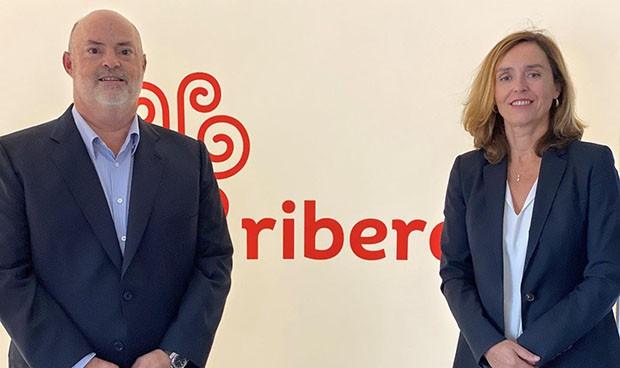 Ascienden a CEOs de Centene y de Ribera Salud