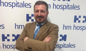 Alberto Estirado, nuevo director de Transformación Digital de HM Hospitales