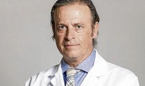 Alberto Isla, jefe de Servicio de Neurocirugía del Hospital La Paz