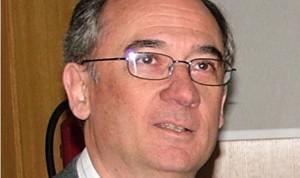 Alberto Muñoz, presidente del jurado de la primera edición del Abarca Prize