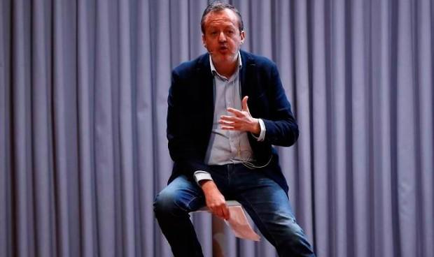 Alberto Reyero, nuevo consejero de Políticas Sociales de Madrid