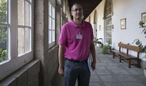 Alberto Villarejo, jefe de Sección de Neurología del Hospital 12 de Octubre