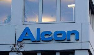 Alcon lidera los desabastecimientos en farmacia a mediados de febrero