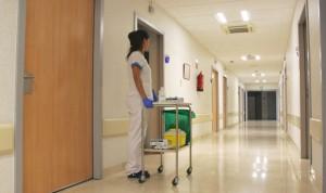 """Alegato viral a favor de las enfermeras reales """"sin cofias ni falditas"""""""