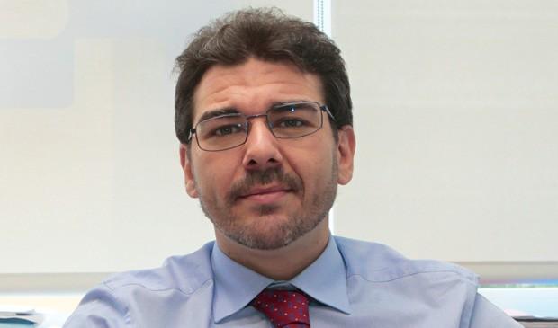 Alejandro Abarca Cidón