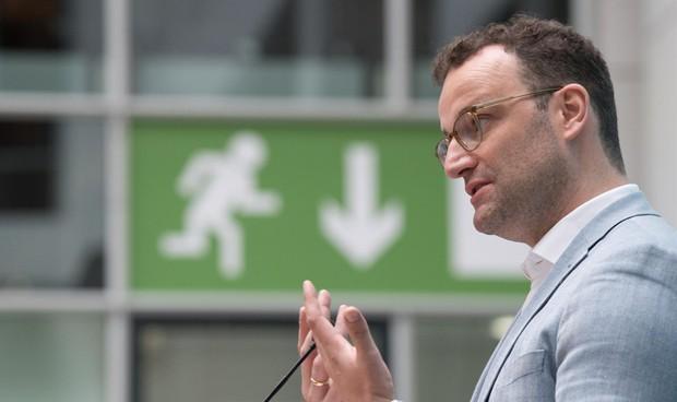 Alemania aprueba que la vacuna contra el sarampión sea obligatoria