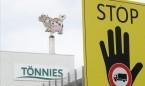 Alemania ordena el confinamiento a 360.000 personas por un rebrote de Covid