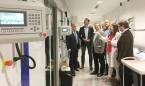 Alemania se fija en la robotización de la Farmacia Hospitalaria asturiana