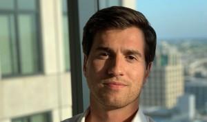 Alexander Moebius, nuevo director de Neurología de Merck en España