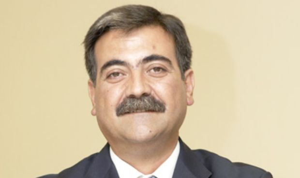 Alfonso Gámez