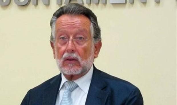 Alfonso Grau, médico y exvicealcalde de Valencia, condenado a prisión