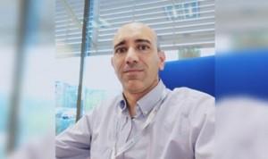 Alfredo Somolinos, nuevo subdirector de Gestión del Clínico San Carlos