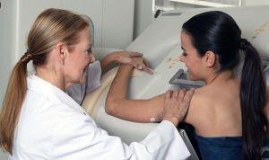 Algunos tumores de cáncer de mama podrían frenar el aumento de más nódulos