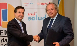 Alianza de Ifema y Spaincares para impulsar la III Edición de Fitur Salud