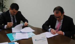 Alianza de Quirónsalud y Alicante Sur para potenciar el turismo de salud