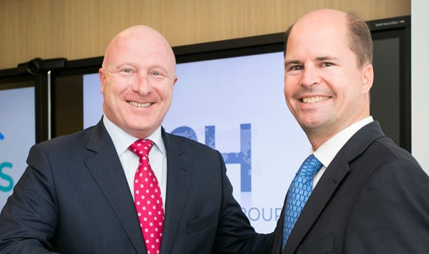 Alianza de Spaincares y NH para impulsar la oferta turística sanitaria