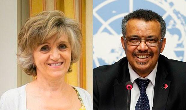 Alianza entre España y la OMS para mejorar la base de datos de donaciones