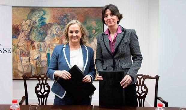 Alianza formativa entre Fenin y UCM por el impulso de la investigación