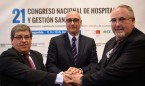 Alianza ibérica de directivos por el impulso de la gestión enfermera