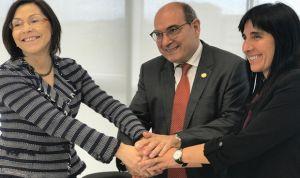 Alianza investigadora para la creación del Instituto Sanitario Bioaraba