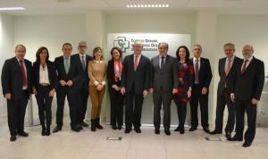 Alianza médicos-farmacéuticos contra las agresiones en la sanidad española