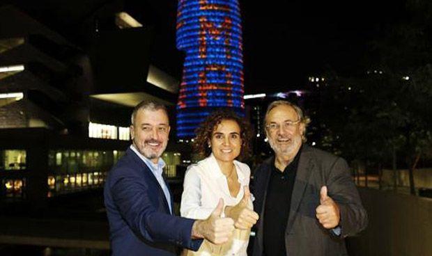 Alianza mediterránea para que la EMA recaiga en Barcelona