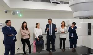 Alicante, a la cabeza en oncología radioterápica con GenesisCare y Vithas