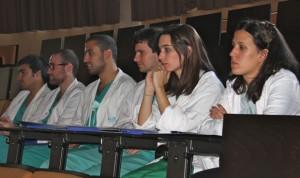 Alicante, la facultad que más sanitarios 'coloca' de España
