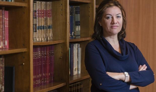 Alicia Fernández, nueva presidenta de los médicos en Guadalajara