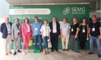 Alicia Navarro, presidenta de la la nueva Junta Gestora de SEMG en Baleares