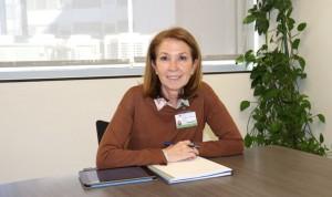 Alicia Portas, nueva directora de Gestión del Hospital La Paz