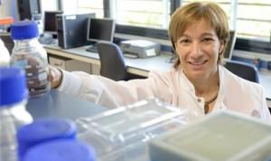 Alicia Rodríguez Gascón, catedrática de Farmacia y Tecnología de la UPV