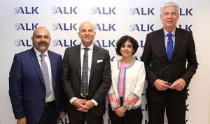 ALK Abelló invertirá hasta 5 millones de euros en España
