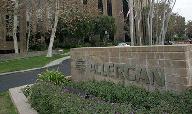 Allergan anuncia el despido de más de 100 trabajadores en su antigua sede