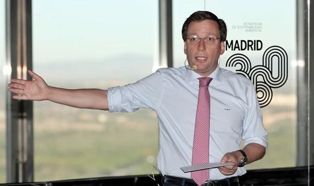 Almeida rebaja restricciones en sus 200 medidas anticontaminación de Madrid