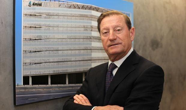 Almirall financiará su I+D en Dermatología con un crédito de 120 millones