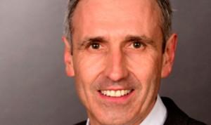 Almirall nombra a Karl Ziegelbauer nuevo director científico