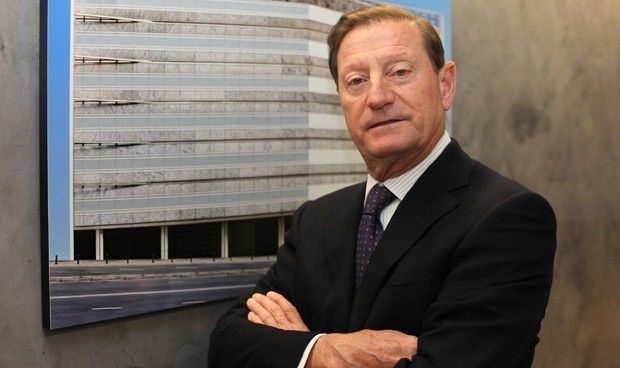 Almirall refinancia 400 millones de crédito para la compra de Allergan