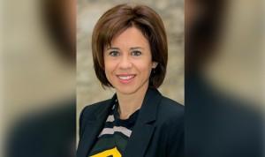 Sánchez Villegas, catedrática de Preventiva y Salud Pública de la UPNA