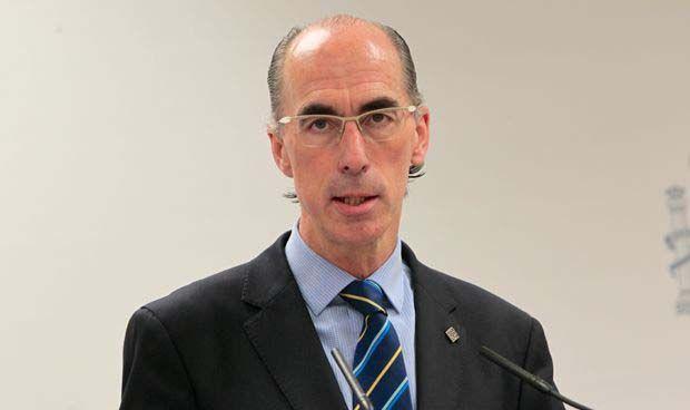 """Almuiña anuncia que la Ley de salud supone un """"beneficio generalizado"""""""