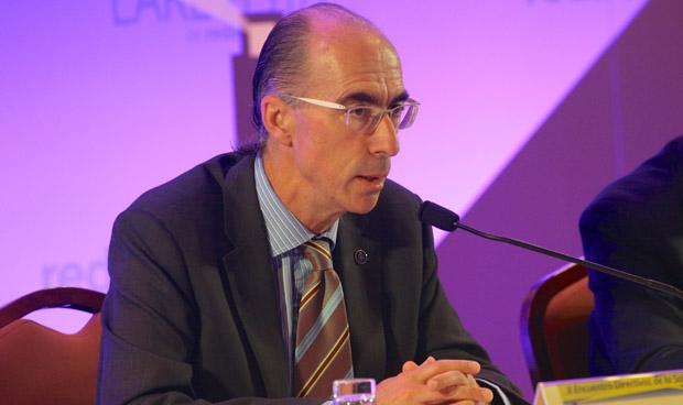 Almuíña reitera que la financiación del Hospital de Pontevedra será pública