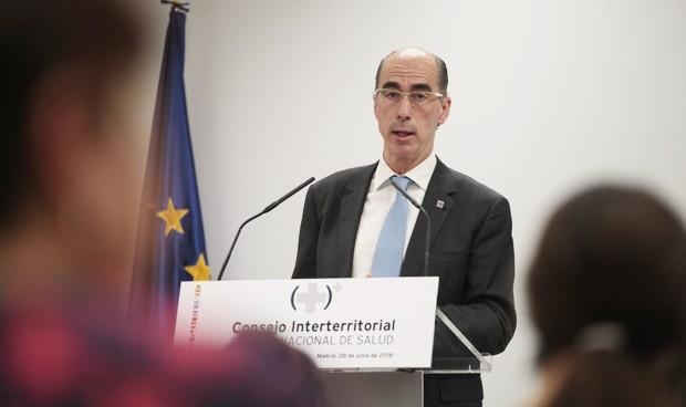 """Condena al escrache """"intolerable"""" sufrido por el consejero Vázquez Almuiña"""