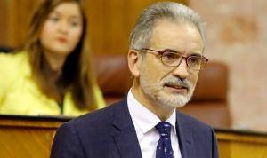 """Alonso defiende la """"calidad"""" del transporte interhospitalario en Andalucía"""